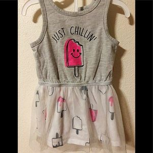 Other - 🍭Super Cute Summer Dress size 24 months